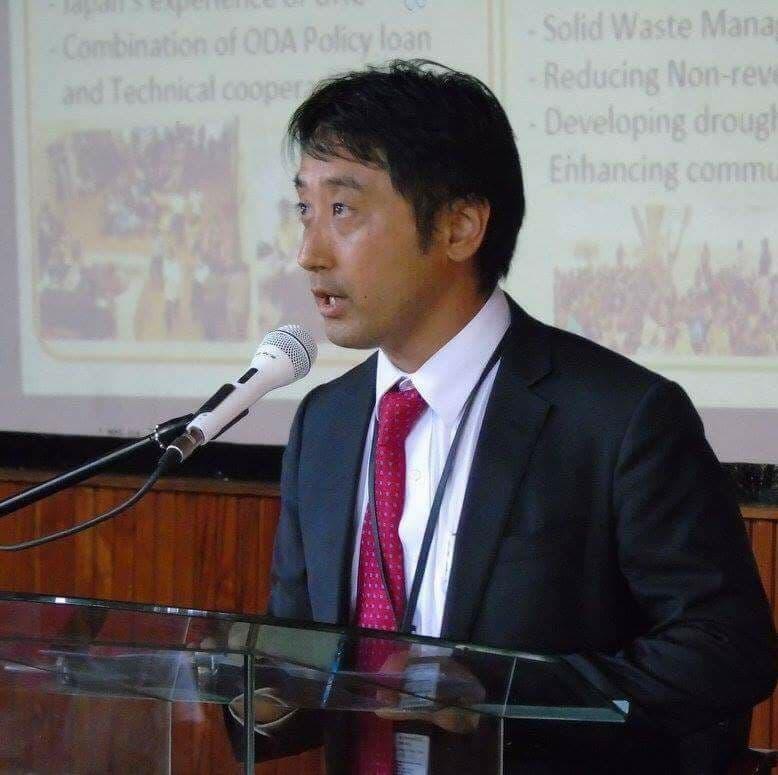 Masayoshi Ito